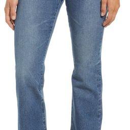 Women's Alexxis High Waist Ankle Bootcut Jeans | Nordstrom