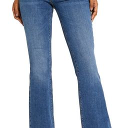 Amelie Mid Rise Flare Jeans | Nordstrom