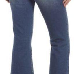High Waist Flare Jeans | Nordstrom
