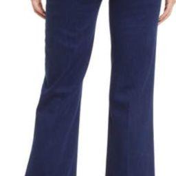 Genevieve High Waist Flare Jeans | Nordstrom