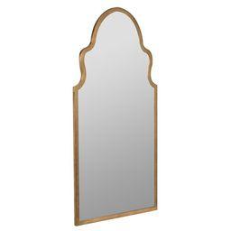 Lincoln Traditional Wall Mirror   Wayfair North America
