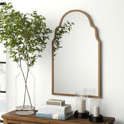 Pataskala Arch Accent Mirror   Wayfair North America
