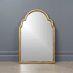 Perri Accent Mirror   Wayfair North America