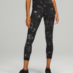"""Swift Speed High-Rise Tight 25"""" Online Only 