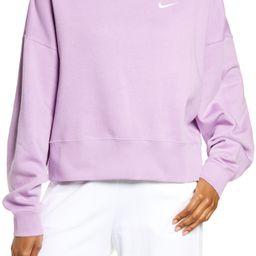 Sportswear Crewneck Sweatshirt | Nordstrom