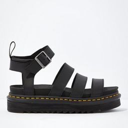 Dr. Martens Blaire Hydro Sandal | American Eagle Outfitters (US & CA)