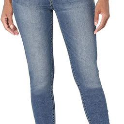 Signature by Levi Strauss & Co. Gold Label Women's Modern Skinny Jeans | Amazon (US)