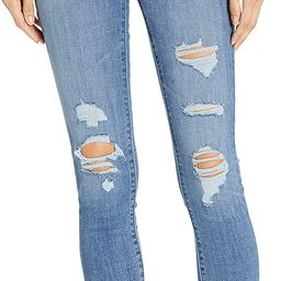 Levi's Women's 721 High Rise Skinny Jeans | Amazon (US)