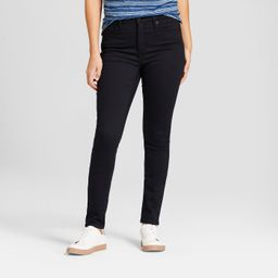 Women's High-Rise Skinny Jeans - Universal Thread™ | Target