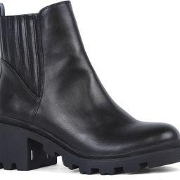 Sustin Block Heel Chelsea Boot   Nordstrom Rack