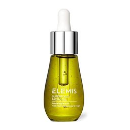 ELEMIS Superfood Facial Oil   Concentrated Lightweight, Nourishing Daily Face Oil Hydrates and Sm...   Amazon (US)