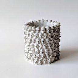 The Catacomb Skull Concrete Cement Succulent Cacti Pot Planter   Etsy   Etsy (US)