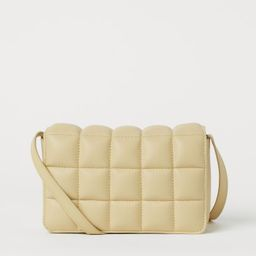 Quilted Mini Bag   H&M (US)