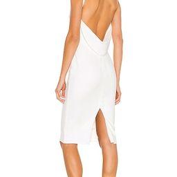 Pretty Bird Dress in Ivory | Revolve Clothing (Global)