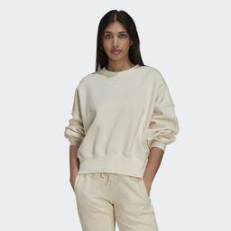 Adicolor Essentials Fleece Sweatshirt | adidas (US)