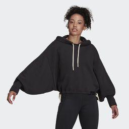 adidas Sportswear Studio Lounge Fleece Hooded Sweatshirt | adidas (US)