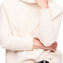 Ottoman Slouchy Tunic   Nordstrom