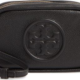 Perry Bombe Leather Crossbody Bag | Nordstrom