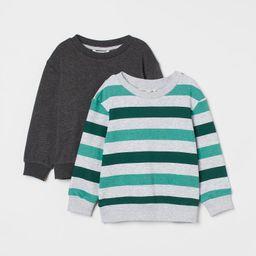 2-pack Sweatshirts | H&M (US)