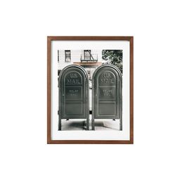 6. Double Mailboxes in NYC Photography Print New York City   Etsy   Etsy (US)