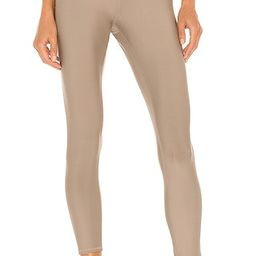 7/8 Leggings, Alo Yoga Leggings, Fall Workout Clothes, Weekend Outfits, Casual Fall Outfits   Revolve Clothing (Global)