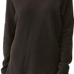 Meadow Reversible Turtleneck Sweatshirt | Nordstrom