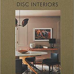 DISC Interiors: Portraits of Home    Hardcover – April 6, 2021 | Amazon (US)