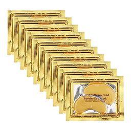 Adofect 30 Pairs Under Eye Mask Powder Crystal 24K Gold Collagen Eye Mask, Under Eye Gel Pads Gel...   Amazon (US)