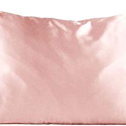 Kitsch 100% Satin Pillowcase with Zipper, Softer Than Silk, Vegan Silk Pillowcase Cover, Standard...   Amazon (US)