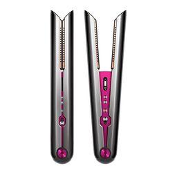 Dyson Corrale Hair Straightener Fuchsia, Pink   Amazon (US)