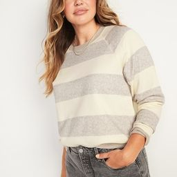 Women & Women's Plus / Sweatshirts & Sweatpants | Old Navy (US)