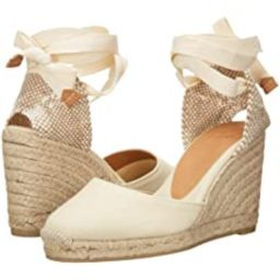 CASTANER Carina 80 Wedge Espadrille   The Style Room, powered by Zappos   Zappos