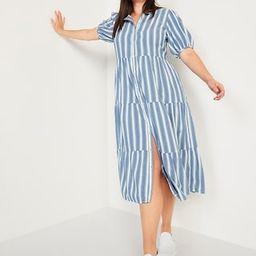 Women & Women's Plus / DressesView on Model:Size SSize LSize XL   Old Navy (US)