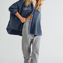 FP One Scout Jacket | Free People (US)