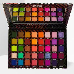 BPerfect x Stacey Marie Carnival III Love Tahiti Palette   Beauty Bay