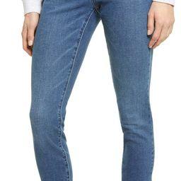 Curvy High Waist Skinny Jeans   Nordstrom