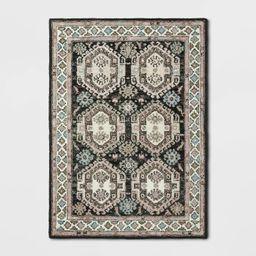 Theona Hand Tufted Wool Rug - Opalhouse™ | Target
