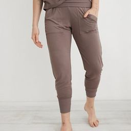 Aerie Real Soft® Foldover Jogger   American Eagle Outfitters (US & CA)