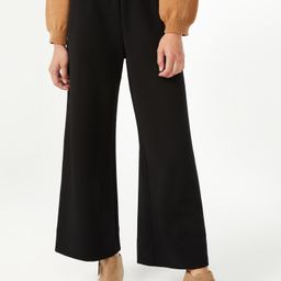 Free Assembly Women's Pull On Crepe Pants   Walmart (US)