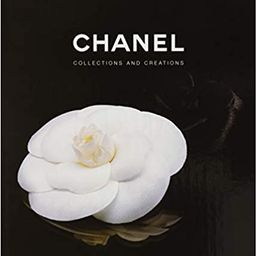 Chanel: Collections and Creations    Hardcover – Illustrated, January 1, 2007 | Amazon (US)