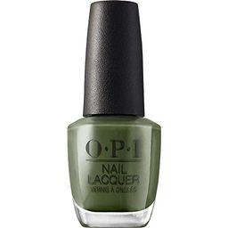 OPI Nail Lacquer, Green Nail Polish, 0.5 fl oz | Amazon (US)