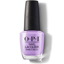 OPI Nail Polish, Do You Lilac It?, 0.5 fl oz | Walmart (US)