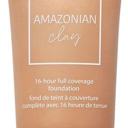 Amazonian Clay 16-Hour Full Coverage Foundation   Ulta