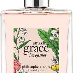 Amazing Grace Bergamot Eau de Toilette   Ulta