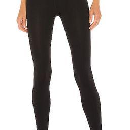 X FP Movement Good Karma Legging in Solid Black | Revolve Clothing (Global)