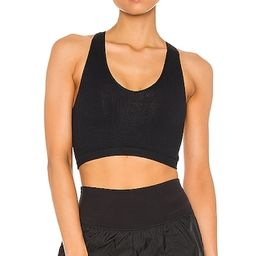 X FP Movement Free Throw Crop Top in Black | Revolve Clothing (Global)