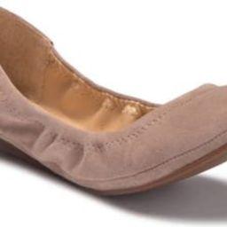 Ellen Ballet Flat   Nordstrom Rack