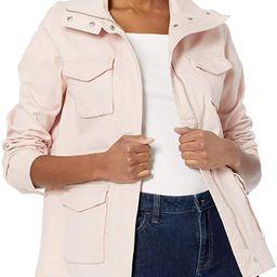 Amazon Essentials Women's Utility Jacket | Amazon (US)
