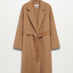 Fall Coat, Fall Coats, Camel Coat, Camel Coats, Wool Coat, Wool Coats, Fall Outfits Women | MANGO (US)
