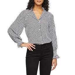 Worthington Womens Long Sleeve Regular Fit Button-Down Shirt   JCPenney